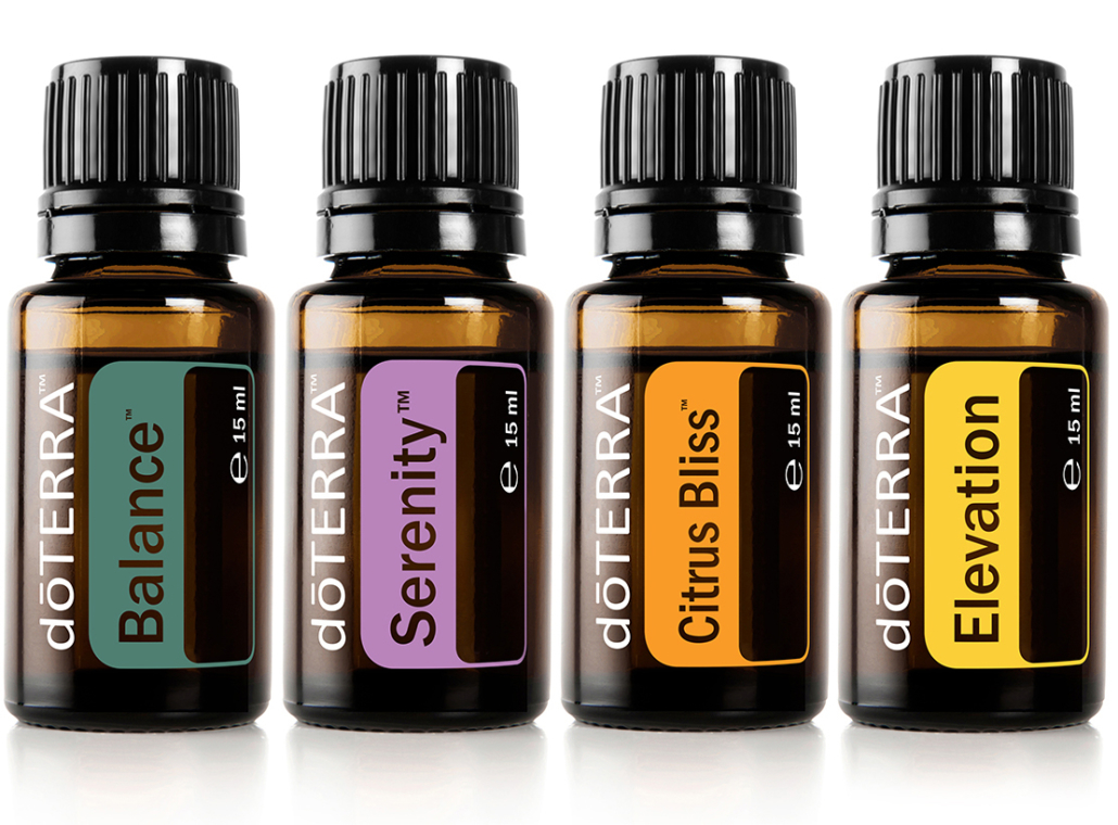 doTERRA ätherische Öle Mood Kit